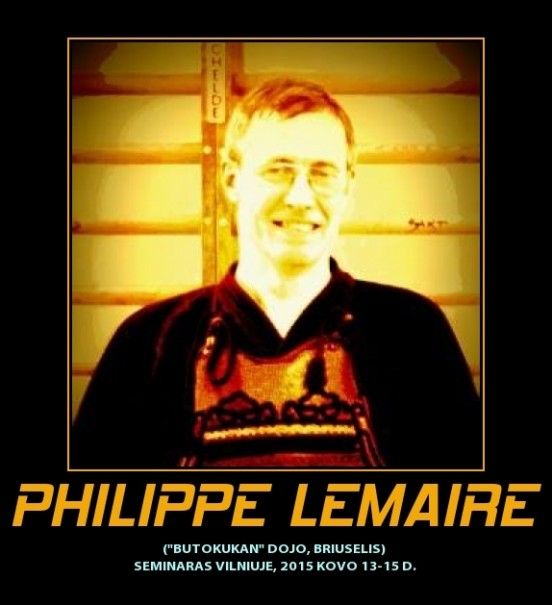 philippe seminar