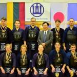 VUKK su medaliais 1